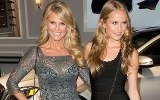 17 femei celebre care arată la fel de tinere ca fiicele lor