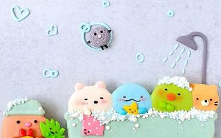 Cele mai frumoase modele de macarons pentru copii și adulți: Sunt irezistibile!