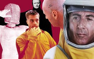 Recomandarea Cinemagia: 14 filme despre pandemii. Ne exorcizează fricile