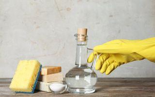 6 produse naturale cu proprietăți antibacteriene cu care îți poți dezinfecta casa