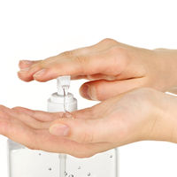 Cum sa-ti faci dezinfectant pentru maini cu alcool izopropilic