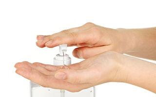 Cum să-ți faci dezinfectant pentru mâini cu alcool izopropilic