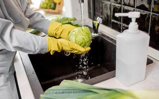 Cât de sigure sunt fructele și legumele neambalate? Există risc de infectare? Ce spun experții