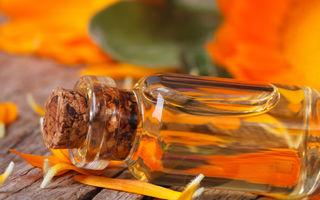 Tinctura de gălbenele: o parte esențială a strategiei de vindecare a organismului