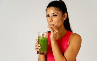 4 sucuri naturale pentru un ficat sănătos