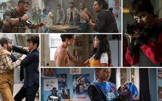 Recomandarea Cinemagia: 9 filme şi seriale de văzut pe Netflix în aprilie 2020