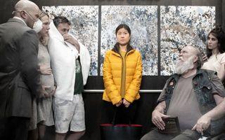 Recomandarea Cinemagia: Primul film despre Covid-19: thriller-ul canadian Corona