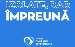 Fundația Avon donează un milion de dolari în sprijinul victimelor violenței domestice, în contextul pandemiei