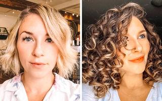 20 de femei care au făcut acea schimbare de look la care au visat mereu. Nu regretă decizia!