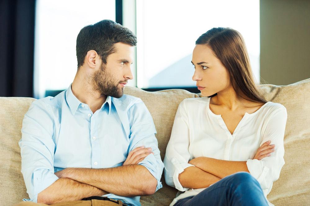 Motivul pentru care uneori nu te simți deloc atrasă de partenerul tău