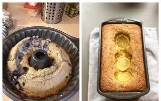 Rețete ratate: Cele mai spectaculoase eșecuri în bucătărie pe timp de carantină