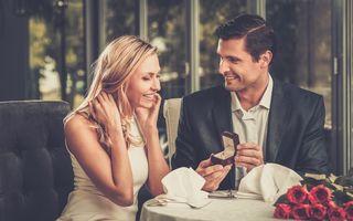 Cum să-ți dai seama că urmează să te ceară de soție, în funcție de zodia lui