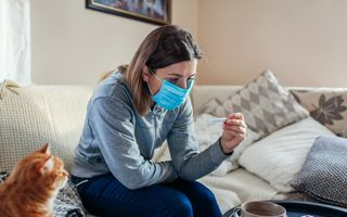 6 simptome-cheie pe care le ai dacă suferi de coronavirus