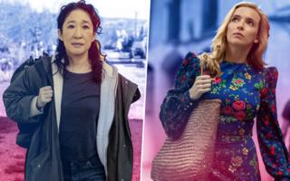 Recomandarea Cinemagia: Sezonul 3 din Killing Eve/Obsesia Evei a apărut pe HBO GO