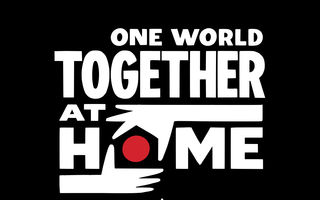 "E! va difuza ""One World: Together At Home"""