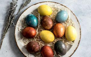 Sărbătoare în carantină: Cum să faci ziua de Paște mai frumoasă pentru tine și familia ta