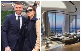 Familia Beckham a cumpărat o casă de vis: Cum arată apartamentul pe care au dat 25 de milioane de dolari
