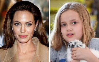 20 de femei celebre și fiicele lor care nu le seamănă: Diferențele sunt surprinzătoare