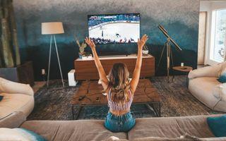 Ce să vezi la televizor în timpul pandemiei: Recomandările psihologilor
