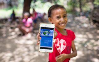 #VeștiBune: UNICEF și Microsoft lansează o platformă educațională globală pentru a contribui la gestionarea crizei din educație provocată de COVID-19