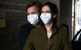 10 filme despre pandemii pe care să le vezi în timpul carantinei COVID-19
