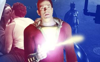 Recomandarea Cinemagia. Noi premiere amânate: The Batman, SF-ul Reminiscence, cu Hugh Jackman și Rebecca Ferguson, printre ele