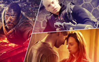 Recomandarea Cinemagia: Super-acțiune și SF romantic, vineri seara la TV
