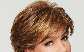 Cauți tunsori pentru păr scurt cu șuvițe? Iată 24 de propuneri pe care le vei adora