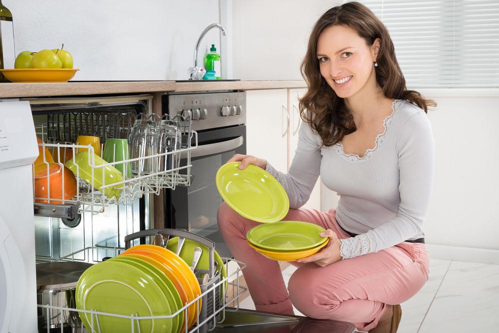 Masina de spalat vase: Avantaje si dezavantaje