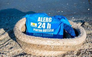#VeștiBune: Ultramaratonul Autism24h - 150 de oameni vor alerga 100km în... casă