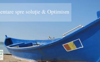 """#VeștiBune: România Pozitivă lansează programul gratuit de învățare online """"Orientare spre Soluție & Optimism"""""""