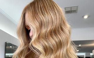 20 de idei de baleiaj blond. Te vor convinge să-ți schimbi culoarea părului!