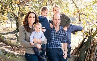 Kate Middleton și Prințul William, 9 ani de căsnicie: 25 de imagini cu cel mai popular cuplu regal