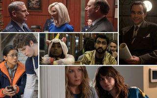 Recomandarea Cinemagia. Netflix: 11 filme şi seriale de văzut în luna mai 2020
