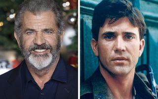 Cum s-au schimbat cei mai frumoși bărbați din anii '80