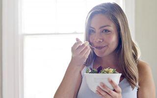 Idei de cină rapidă care te ajută să slăbești