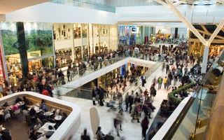 Când se vor deschide mall-urile. Ce precizări a făcut premierul Ludovic Orban