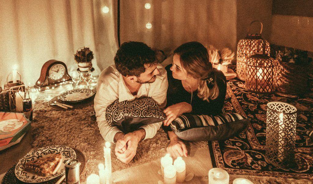4 lucruri pe care bărbații nu le spun niciodată partenerelor lor