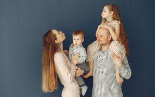 Demonstrat științific: bărbații stresează femeile de două ori mai mult decât o fac copiii