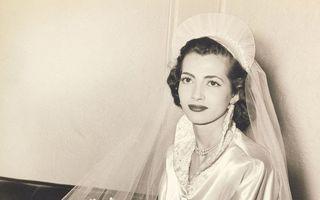 Bunicile noastre știau ce este eleganța! Fotografiile de nuntă din trecut care te vor impresiona
