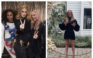 Adele este de nerecunoscut: Cum arată vedeta după izolare