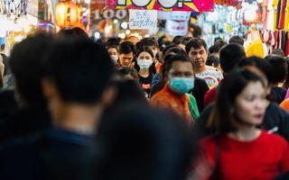 De ce imunitatea de turmă contra COVID-19 e o iluzie: Durează mult și nu ne salvează pe toți