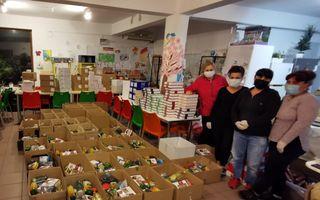 #VeștiBune: Herbalife Nutrition România, sprijin acordat persoanelor în vârstă, familiilor aflate în dificultate și cadrelor medicale