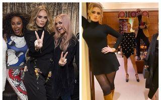 De ce arată Adele total schimbată după ce a slăbit: Ce spun experții