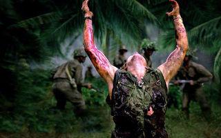 Recomandarea Cinemagia: Platoon, cel mai sincer film de război