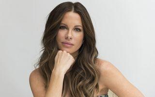 """Kate Beckinsale, despre dreptul oricărei femei de a avea un iubit mai tânăr: """"Văd mereu bărbați care fac la fel"""""""