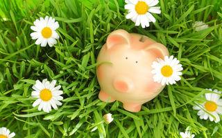 Horoscopul banilor în săptămâna 18-24 mai