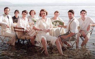 Recomandarea Cinemagia. Serialul The Durrells: o evadare vindecătoare în Grecia