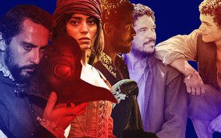 Recomandarea Cinemagia: La Peste/The Hand of Garduna, pe canalul Epic Drama