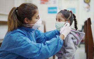 #VeștiBune: UNICEF lansează un apel la donații de 1,6 miliarde de dolari pentru copiii afectați de pandemia de COVID-19